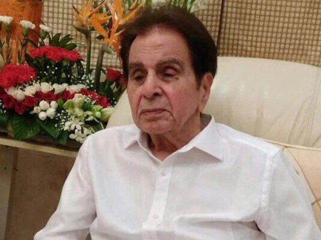 Dilip Kumar Transferred Home From Hospital After Surgery