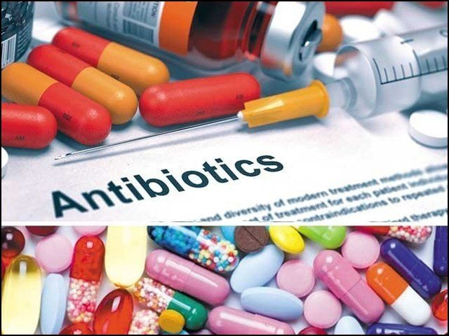 Implications for Antibiotic Resistance
