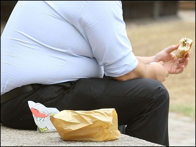 Obese People Eat More When Ridiculed