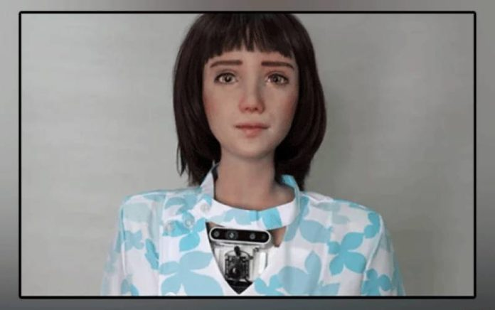 Robot For Lonely People