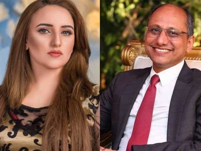 Saeed Ghani's Statement On His Marriage