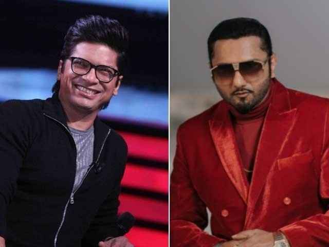 Shaan Review about Honey Singh