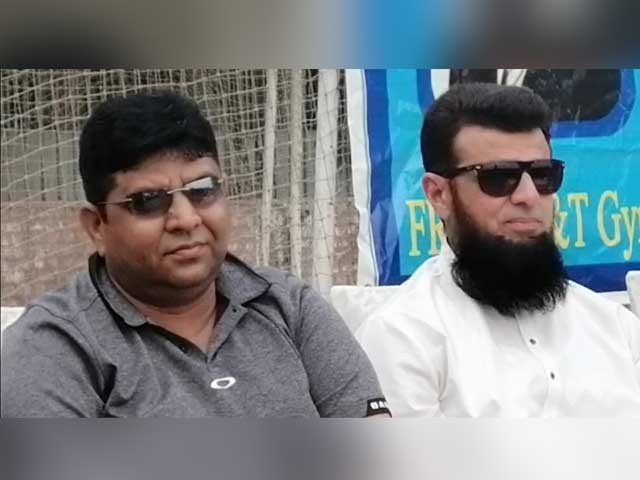 Aleem Dar's Appeal To Ahsan Raza To Give A Star Of Courage