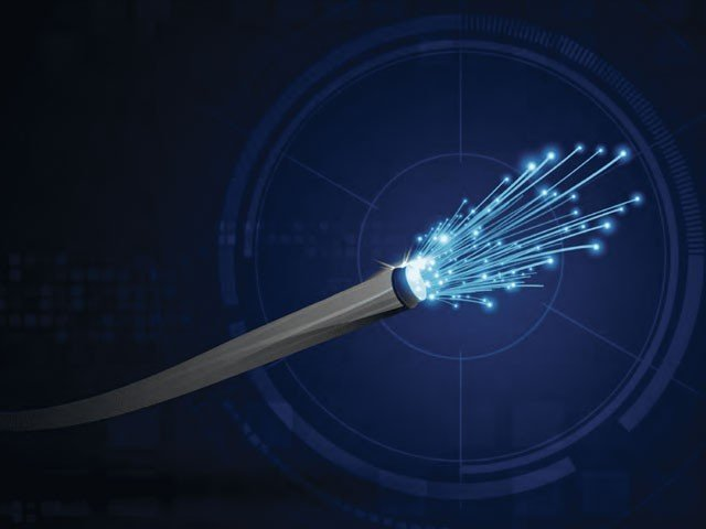 New World Record For High Speed Internet
