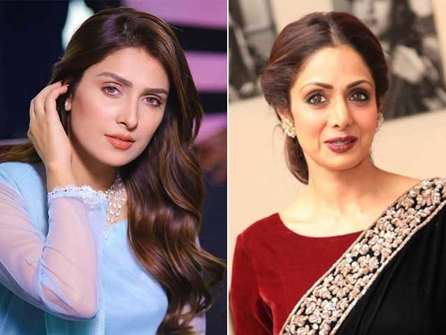Sri Devi Is An Inspiring Person For Me