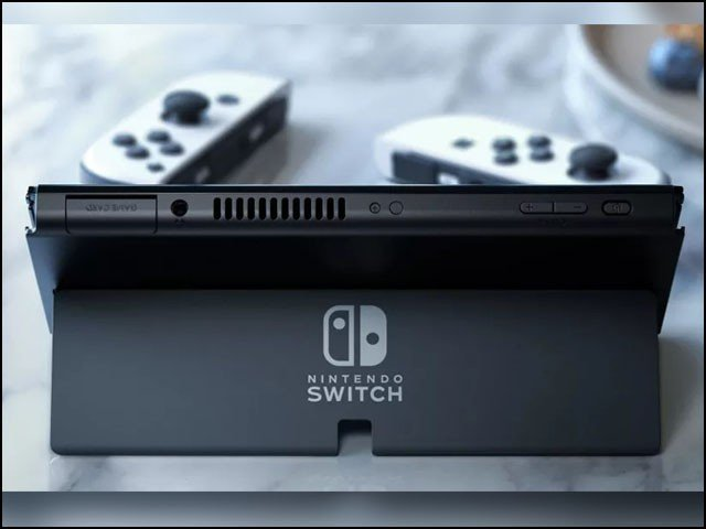 What about the new Nintendo gaming console model
