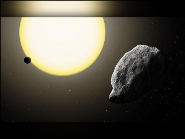 The Fastest Meteorite Discovery In The Solar System