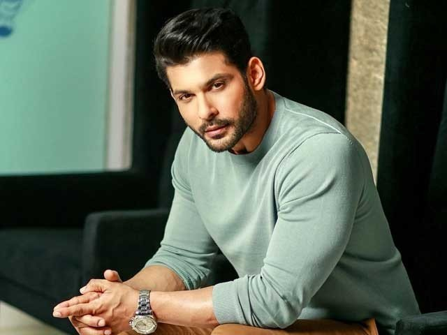 Indian Actor Siddharth Shukla Dies Of Heart Attack